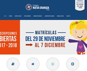 Colegio Nueva Granada