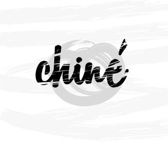 CHINÉ