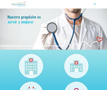 HOSPITAL REGIONAL VALLE DE TENZA