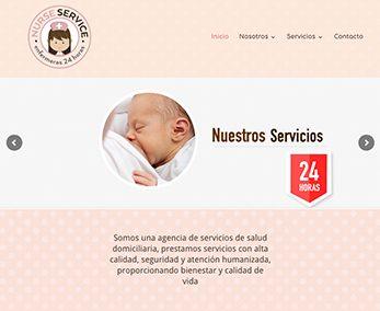 NURSE SERVICE 24/HR